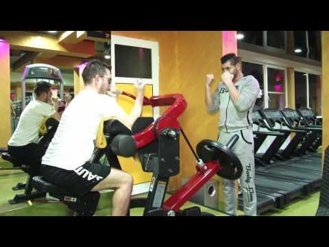 Body Line Gym - Sala De Fitness Iasi