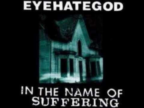 Eyehategod-Hostility Dose