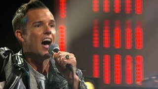 The Killers Shot At The Night Later With Jools Holland BBC Two HD