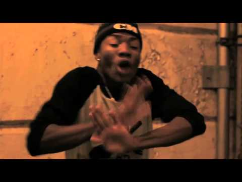 Trigg - All Gold Everything Freestyle [Unsigned Artist]