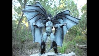 1/6 Chiroptera Custom by tessjess1