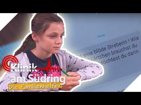 Keinen Bock auf Hausaufgaben: Wieso hasst Nora (11) die Schule jetzt? | Die Familienhelfer | SAT.1