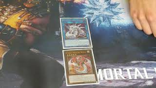Cyber Dragon July 2019 with combos and explanations