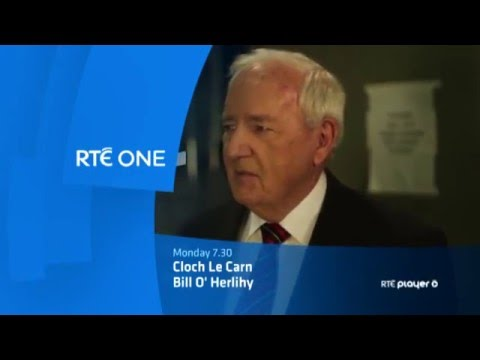 Cloch Le Carn | RTÉ One | Monday 11th April 7.30pm