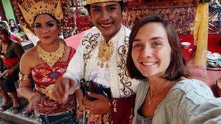 Меня Не Впечатлила Балийская Свадьба. Сами посмотрите - какая-то скукота