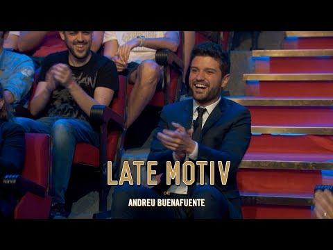 LATE MOTIV - Miguel Maldonado. ¿Último programa? | #LateMotiv397