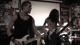 Sypher - Broken Fingers, Broken Hands... LIVE 2011