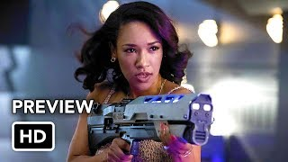 "The Flash 4x02 Inside ""Mixed Signals"" (HD) Season 4 Episode 2 Inside"