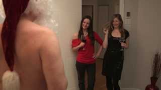 Santa's Been Naughty this Year - Very FUNNY Christmas Video!!!