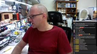 SuperHouseTV Live Q&A: digging through my Eagle projects, part 3