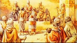 Древние государства Двуречья.  Рассказы из истории