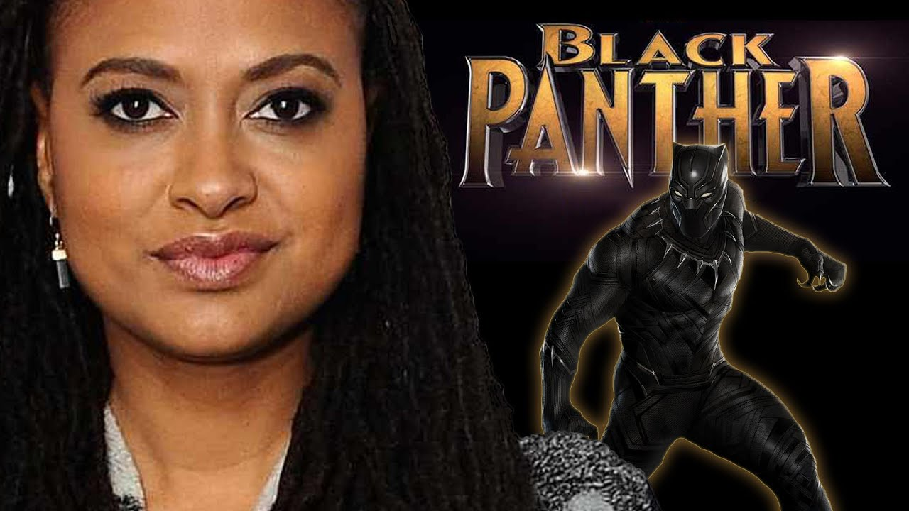 Ava Duvernay Turns Down Directing 'Black Panther'