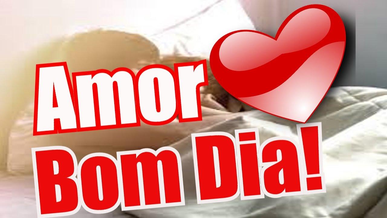 Belas Frases De Amor Tenha Um ótimo Dia Meu Amor Bom Dia Amor