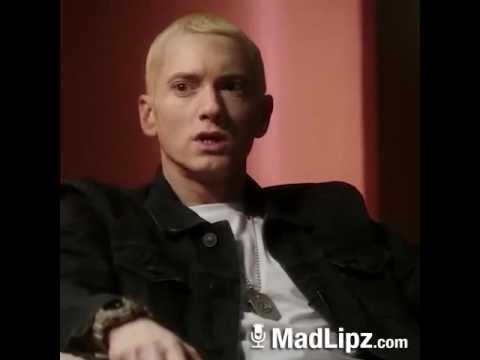 Jaintia madlipz Eminem