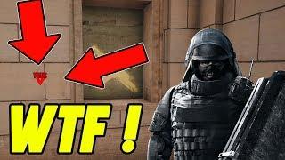Voici comment les serveurs d'Ubisoft ont brûlé ! - Rainbow Six Siege