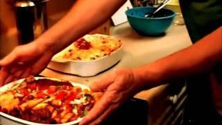 Enchiladas, Non-traditional.m4v