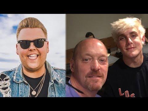Nick Crompton Reveals Jake Paul's Dad ABUSED Team 10 Members
