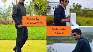 Weekly Featurette : Mandar More [Best Photographer in Pune, All Photography Needs Covered]
