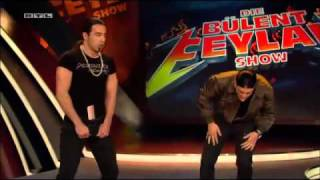Bülent Ceylan Show - Hasan vs Hakan