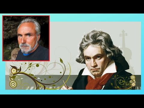 BEETHOVEN'S birthplace, the beautiful city of BONN, GERMANY (walking tour)