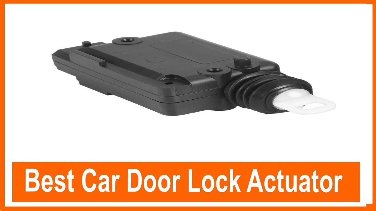 CENTRAL DOOR LOCK LOCKING ACTUATOR REAR FOR RENAULT CLIO MEGANE /& SCENIC Good