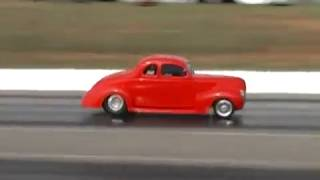 Lassiter Mountain Dragway Heads Up Drag Racing DVD Raw Action 4-5-2014