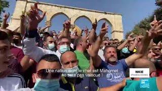 De nouvelles manifestations anti-Macron dans le monde musulman