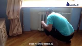 видео клининговые компании в Москве