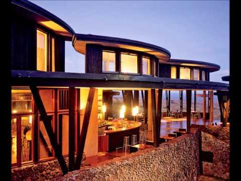 Los Mejores 10 Hoteles Boutique De Chile Youtube