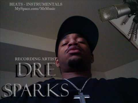 Dre Sparks Instrumental - Victory Lap