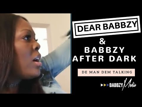 Interactive Advice Column : Dear Babbzy And Babbzy After Dark | Babbzy Media