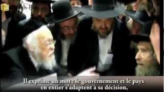 Reportage sur le Rav Elyashiv à Jerusalem (Torah-Box)
