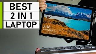 Top 10 Best 2 in 1 Laptops 2021 | Best Convertible Laptop