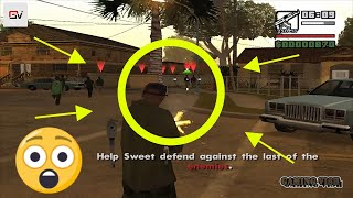 GTA San Andreas (HD) - PART 22 - House Party, GAMEPLAY WALKTHROUGH [PC 1080P][NO Commentary]