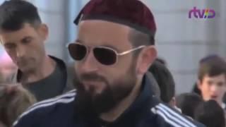 Беженцы из Чечни в Германии