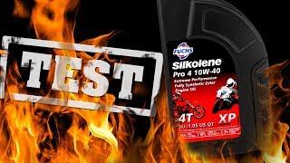 Fuchs Silkolene Pro 4 Plus Który olej silnikowy jest najlepszy?
