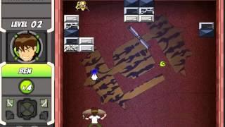 ben11 Play BEN 10 Games, very good arcade game PC