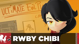 RWBY Chibi, Episode 18 - Evil Plans | Rooster Teeth