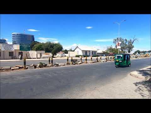 Dodoma, Tanzania (City Tour & History)