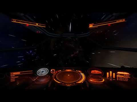 Elite Dangerous for Beginners - How to make a fast start to wealth Part 2