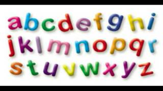 ABC Song (Alphabet Song for Children) -