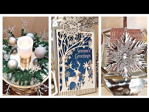 DIY Christmas Decor | Dollar Tree DIY