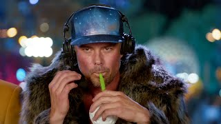 Josh Duhamel Joins Joe and Rob in the Booth - Holey Moley