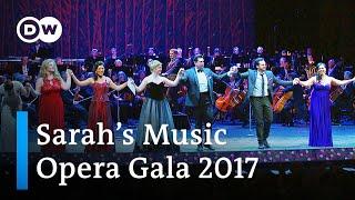 Sarah's Music - Fundraising with Music | DW English thumbnail