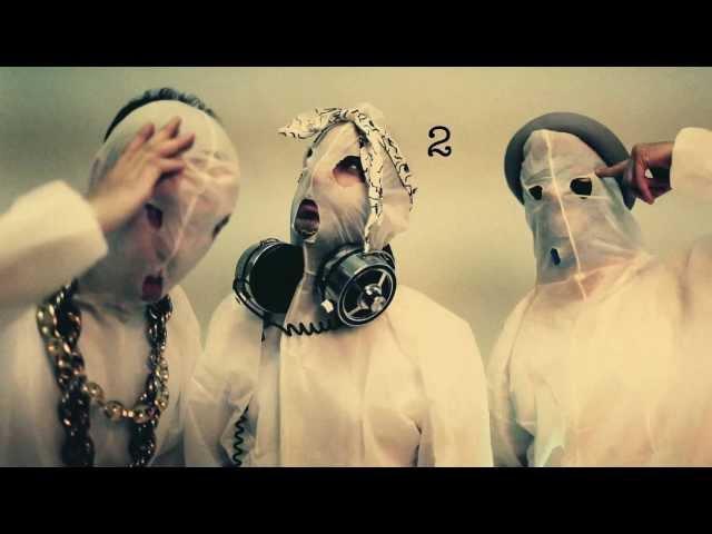 Juke & Imun - Wer schreibt die Hook feat. Mädness [Official HD Version]
