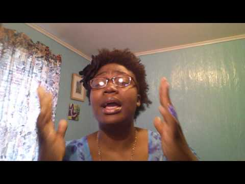 Colorblind Amber Riley Cover