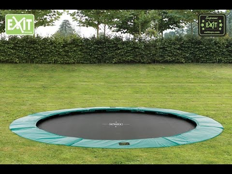 trampoline-exit-supreme-groundlevel-installation-time-lapse