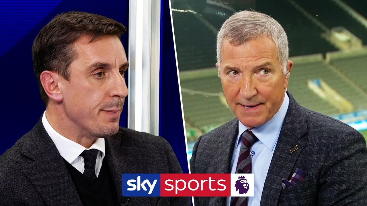 How can Man Utd fix themselves? | Neville, Souness & Redknapp on the problems at Old Trafford
