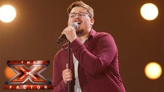 PREVIEW: Ché Chesterman delivers killer performance | The 6 Chair Challenge | The X Factor UK 2015