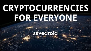 CRYPTOCURRENCIES FOR EVERYONE - Coming Soon